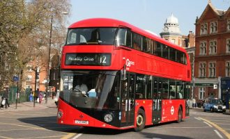 How Nigerian asylum seeker 'spent 21 years sleeping on London buses'