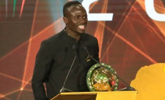 FULL LIST: Sadio Mane wins 2019 African footballer of the year