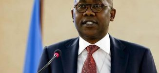 Adoke: How a desperate EFCC framed me up over Malabu