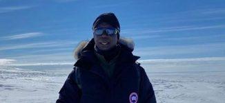 PHOTOS: Regina Daniels hospitalized as Ned Nwoko hits Antarctica