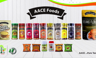 Celebrating AACE foods at 10