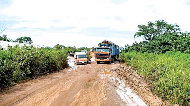 Paradigm shift needed for better roads in Nigeria