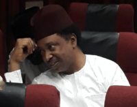 Witness: How Shehu Sani asked me for N5m to bribe judges, EFCC