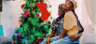 'You've changed my world magically' — Adekunle Gold celebrates Simi on her 32nd birthday