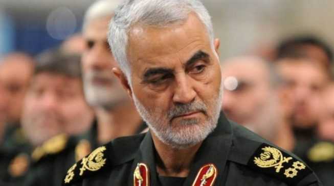 Tension mounts as US kills Iranian general in drone strike
