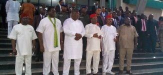We also need regional security outfit, Ohanaeze youth tell south-east govs