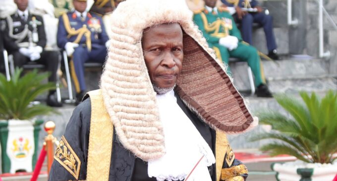 COVID-19 and the Nigerian justice sector: A case for virtual dispute resolution