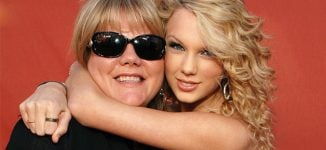 'It's a really hard time for us as a family' — Taylor Swift reveals mother's brain tumor diagnosis