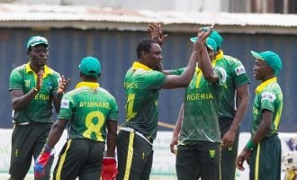 Cricket World Cup: Nigeria beats Japan in historic win