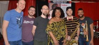 US embassy, Strauss School host music concert