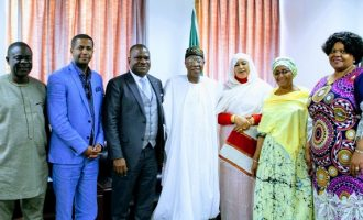 AU reinstates support for AFRIMA as 12 state heads commit to Africa's development through arts