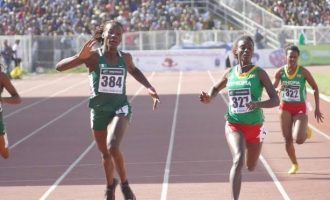 Athletes begin quest for 2020 Olympics qualification in Akure