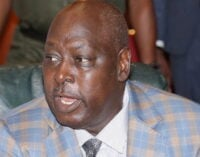 2023 presidency: No one has the right to stop Tinubu, says Babachir Lawal