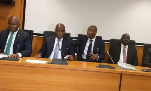 FG asks bankers' committee to finance infrastructural projects