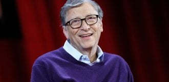 Bill Gates: Coronavirus vaccine could be ready for large-scale trial by June