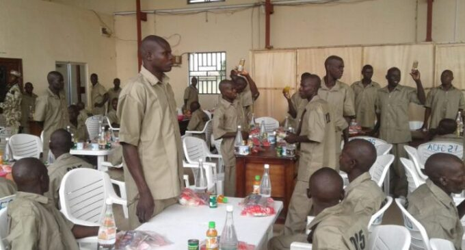 'FG is setting our killers free'– soldiers kick as 1,400 Boko Haram suspects are released