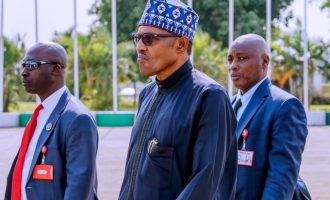 Buhari off to Ethiopia for AU summit