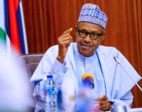 Buhari: We've recovered over N3.7bn from NDDC contractors