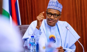 I won't tolerate any disrespect to n'assembly, Buhari warns political appointees