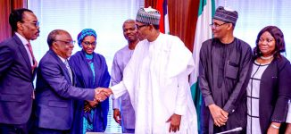 Economic council to Buhari: Ministries, agencies working at cross purposes