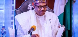 Buhari: All govt transactions will be done in the open soon