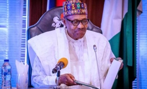 'Nigerians have experienced change'– presidency lists 'Buhari's achievements' in 5 years