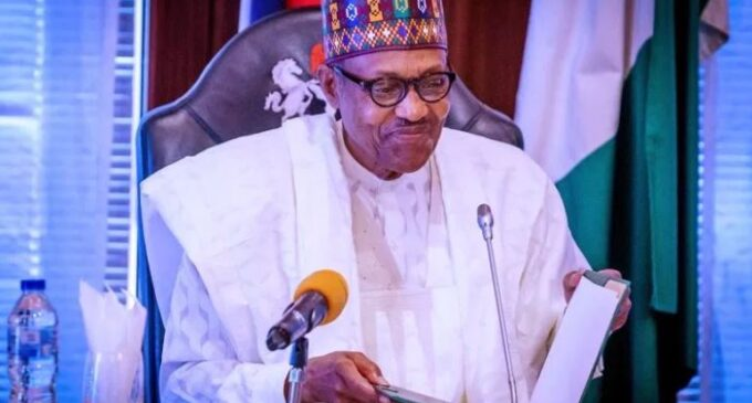 Senate approves Buhari's N850bn loan request to fund 2020 budget (updated)
