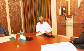Animal feed to become VAT-exempt as Buhari seeks amendment of finance act