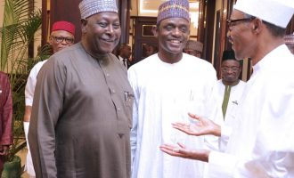 Where is Babachir Lawal? Is he still on trial?