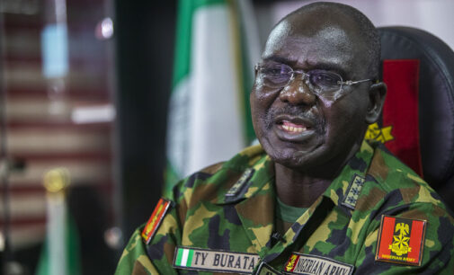 'You have no excuse to fail' — Buratai tells special forces in Katsina