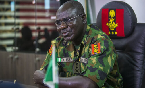 Buratai, Malami to face contempt proceedings over soldier arrested for criticising army chief