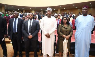 NCC begins cyber-security campaign for secondary school students