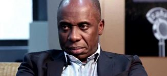 Amaechi, Abe supporters disagree over closure of Rivers APC secretariat