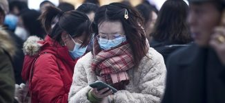China launches app to detect if users have come in contact with coronavirus victim