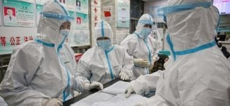 Coronavirus death toll exceeds 1,000