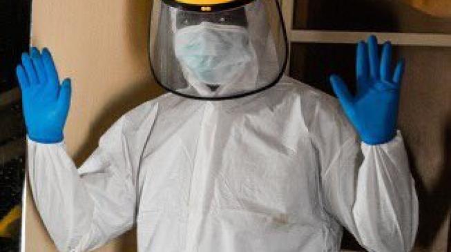 Two suspected coronavirus cases in Nigeria test negative
