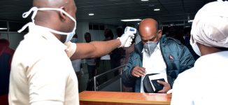 FG bans travel from China, UK, US over coronavirus