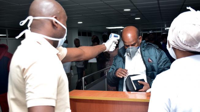 Managing the coronavirus pandemic — Nigeria's next level