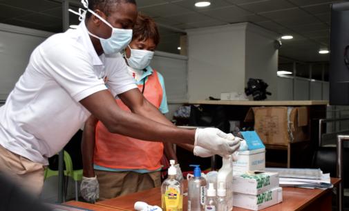EXPLAINER: Does drinking alcohol prevent coronavirus?