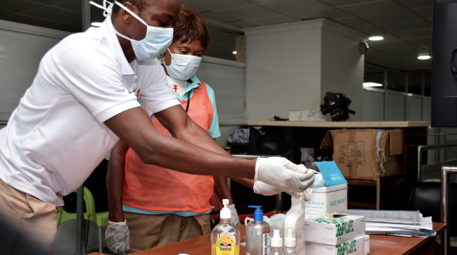 Coronavirus: Nigeria seeks China support as cases reach 36
