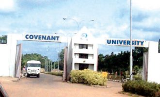 FULL LIST: Covenant University only Nigerian institution to make world's 100 best varsities in emerging economies