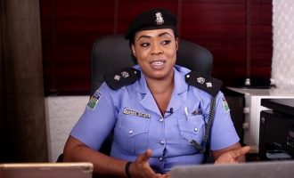 EXTRA: It's Valentine's Day… kindly wait for 48hours before reporting case of missing partner, says Dolapo Badmus