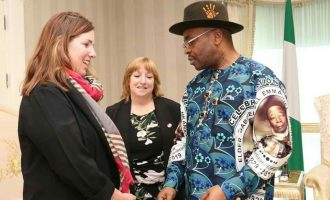US visa ban: Emmnauel seeks waiver for Nigerians