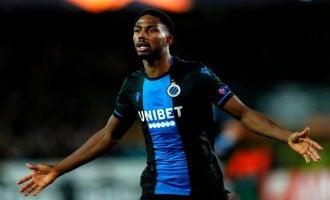 Nigeria's Bonaventure scores as ManUnited draw in Brugge