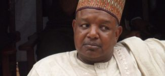 Report: UK blocks Nigeria's plan to pay $110m to Bagudu