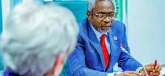 Gbaja on visa ban: US should not treat the giant of Africa this way