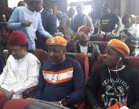 Court orders Malami to pay Sowore N200,000 for delaying trial