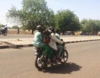 In Sokoto, children stay out of school for as little as N200