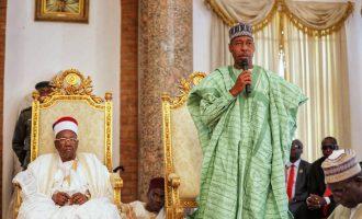Zulum to Buhari: Boko Haram is back… military needs to change strategy