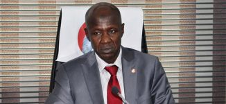 The suspension of Magu